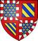 Blason de la Maison Duc de Bourgogne