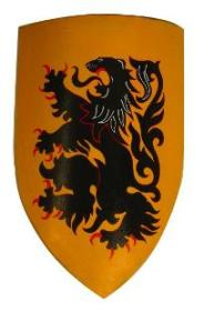 Blason de la Maison Duke Of Nought