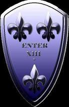 Blason de la Maison Enter XIII