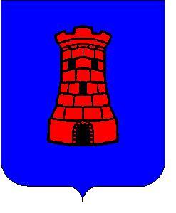 Blason de la Maison Georges de la tour