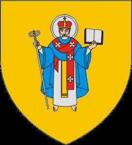 Blason de la Maison Guillaume de Baskerville