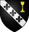 Blason de la Maison Guy Ducreux