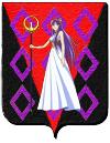 Blason de la Maison Princesse Saori