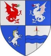 Blason de la Maison Uther Pendragon
