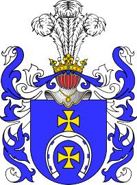Blason de la Maison miloszius